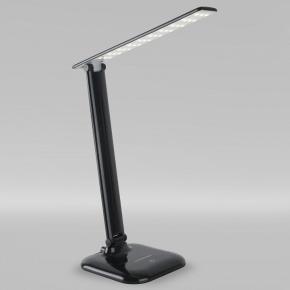 Офисная настольная лампа  Alcor черный (TL90200)