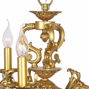 Подвесной светильник Ettore LDP 710-300 WT