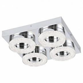 Потолочный светодиодный светильник Eglo Fradelo 95664