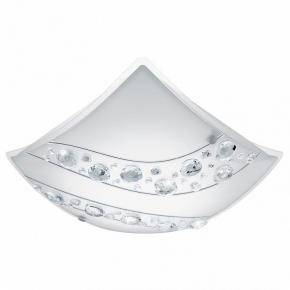 Потолочный светодиодный светильник Eglo Nerini 95578