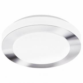 Потолочный светодиодный светильник Eglo Led Carpi 95282