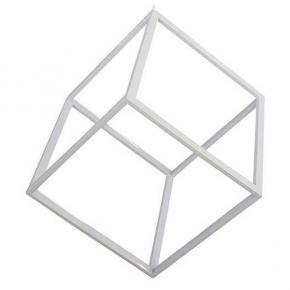 Подвесной светодиодный светильник Citilux Куб CL719300