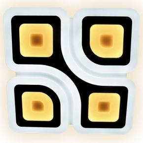 Потолочный светодиодный светильник Ambrella light Acrilic FA801
