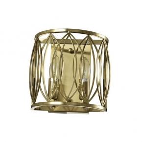 Настенный светильник Lumien Hall Lucania LH3044/2W-CO