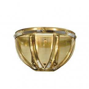 Настенный светильник Lumien Hall Новара LH3047/2W-CO