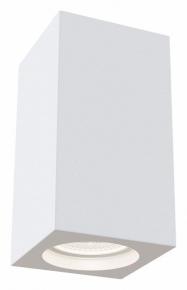 Потолочный светильник Maytoni Conik Gyps C005CW-01W