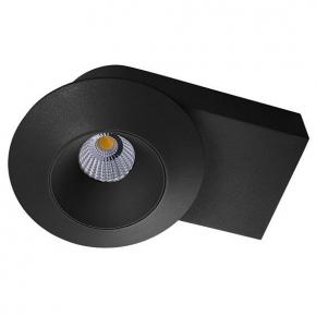 Потолочный светодиодный светильник Lightstar Orbe 051317