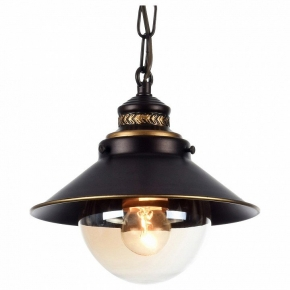 Подвесной светильник Arte Lamp Grazioso A4577SP-1CK