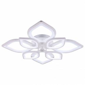 Потолочный светодиодный светильник Freya Fiore FR6015CL-L84W