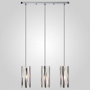 Подвесной светильник Eurosvet 1575/3 хром