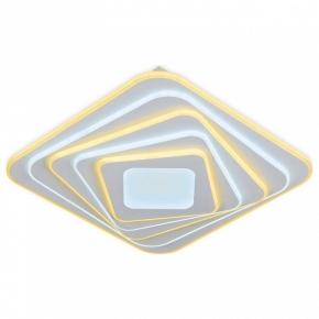 Потолочный светодиодный светильник Ambrella light Original FA816
