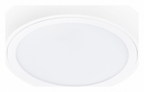 Потолочный светодиодный светильник Lightstar Urbano 216904