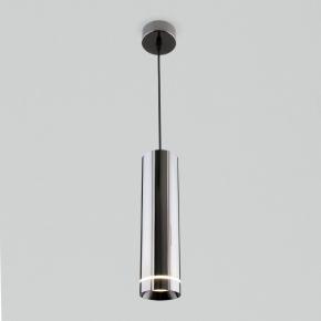 Подвесной светильник Topper DLR023 12W 4200K Черный жемчуг
