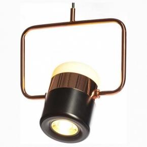 Подвесной светодиодный светильник Loft IT Ling 8118-B