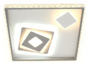 Потолочный светодиодный светильник Ambrella light Acrilic FA248
