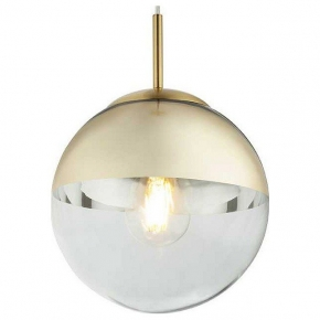 Подвесной светильник Toplight Glass TL1203H-31GD