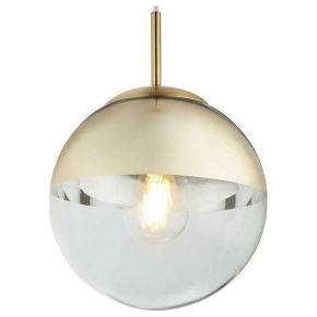 Подвесной светильник Toplight Glass TL1203H-51GD