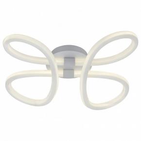 Потолочный светодиодный светильник ST Luce Strado SL1125.102.01