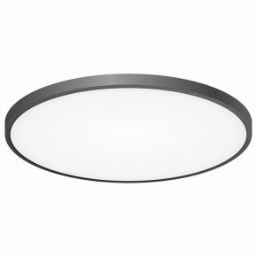 Потолочный светодиодный светильник Citilux Бейсик CL738501V
