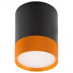 Накладной светодиодный светильник Denkirs DK4017-BG