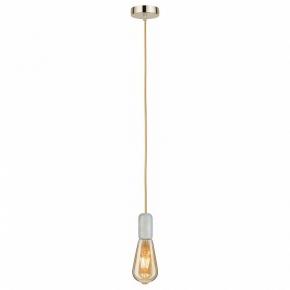 Подвесной светильник Paulmann Stoffkabel 50335