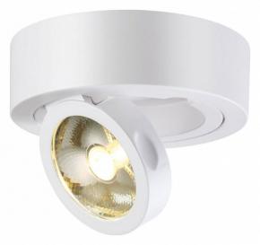 Потолочный светодиодный светильник Novotech Razzo 357704