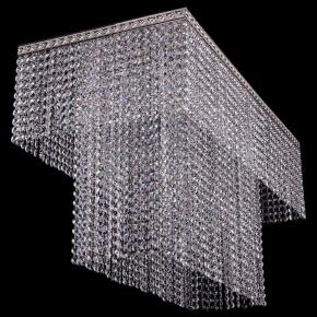 Потолочная люстра Bohemia Ivele 2001/40x80-45/Ni