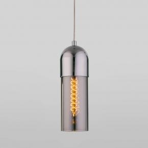 Подвесной светильник Eurosvet Airon 50180/1 дымчатый
