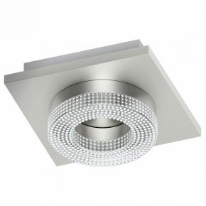 Потолочный светодиодный светильник Eglo Fradelo 95662