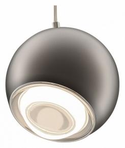Подвесной светодиодный светильник Maytoni Akis P065PL-L7CH3K