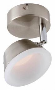 Светодиодный спот Toplight Jenifer TL1238Y-01SN