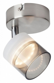 Светодиодный спот Toplight Rosa TL1230Y-01SN
