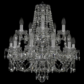 Подвесная люстра Bohemia Art Classic 11.21 11.21.10+5.200.2d.Cr.Sp