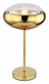 Интерьерная настольная лампа Andrew 15445TG