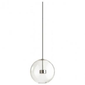 Подвесной светодиодный светильник Odeon Light Bubbles 4802/12L