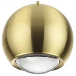 Подвесной светодиодный светильник Odeon Light Mia 4227/12L