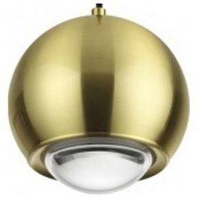 Подвесной светодиодный светильник Odeon Light Mia 4227/6L