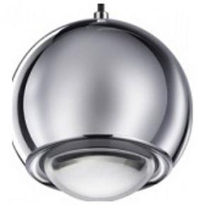Подвесной светодиодный светильник Odeon Light Mia 4228/6L
