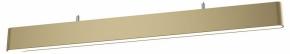 Подвесной светодиодный светильник Maytoni Step P010PL-L30G3K