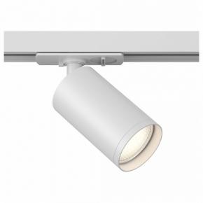 Трековый светильник Maytoni Track Lamps TR020-1-GU10-W