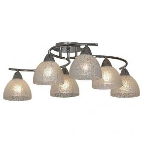 Настольная лампа iLedex Telescope 7010/1T BK