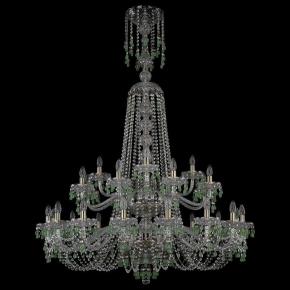 Подвесная люстра Bohemia Art Classic 11.24 11.24.16+8+4.400.2d.XL-155.Br.V5001