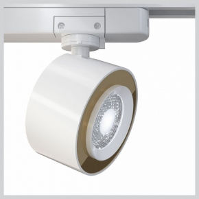 Трековый светильник Track lamps TR023-1-12W3K