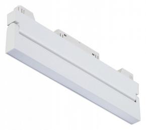 Трековый светильник SLV Euro Spot ES111 153420