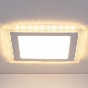 Встраиваемый светильник Elektrostandard  a038376