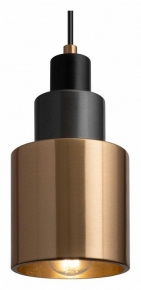 Подвесной светильник Moke FR4006PL-01BS