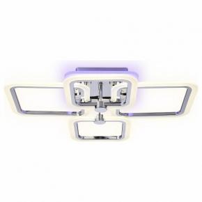Потолочная светодиодная люстра Ambrella light Original FA534