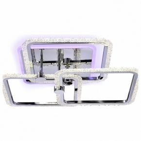 Потолочная светодиодная люстра Ambrella light Original FA536