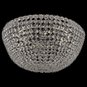 Накладной светильник Bohemia Ivele Crystal Remini 2 S501.0.30.A.4000