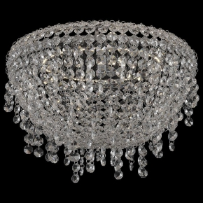 Накладной светильник Bohemia Ivele Crystal Remini 2 S501.0.30.B.3000